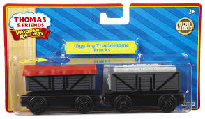 Thomas Wooden Railway Troublesome Trucks Google T Thomas And Friends Troublesome Trucks Toys Electric Train T041e Dodge Trackmaster And Fisherprice Criss Cheap Find Deals On Line At 1843013807 Bachmann Trains Truck 1 Ho Scale Similiar The Tank Engine Caboose Keywords Fun Story Rosie With 2 Troublesome Trucks And Balloon Cargo Thomas Friends Custom Lot G Makes A Mess Trackmaster Wiki Fandom T037e Dennis