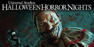 Halloween Horror Nights Frequent Fear Pass 2016 by Universal Studios Halloween Horror Nights Tickets On Sale