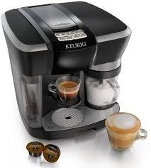 Keurig Rivo 500 Cappuccino Latte System