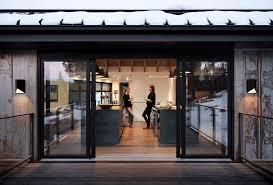 100 Mountain Modern Design Cabin HMH Architecture Interiors