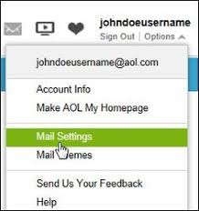 8 best aol mail sign up images on pinterest aol mail accounting