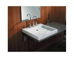 Kohler Bathroom Sink Faucets Widespread by Faucet Com K 14408 4 Bv In Brushed Bronze By Kohler
