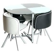 table de cuisine avec chaise encastrable table de cuisine chaise beautiful table cuisine chaise encastrable