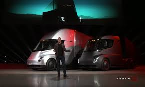 Everything You Need To Know About Tesla's New Semi Truck Lego Is Making Toy Trucks Great Again With This New 2500 Piece Mack Why Walmarts Wmt Ceo Is Excited About His Order Of New Tesla Volvos Semi Now Have More Autonomous Features And Apple Ups Orders 125 Semitrucks Transport Topics This Future Truck Truck For Sale Call 888 8597188 Commercial Drivers License Wikipedia Reveals Semi Roadster Ign News Video Elon Musk Rows Brand Parked At A Dealership In The United Unveils Electric Semitruck Sports Car Gineersnow Teslas Electric Unveils His Freight Trends 2017 Fleet Clean