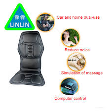 Back Massage Pads For Chairs by Vehicle Massage Pad Auto Car Home Office Full Body Back Neck