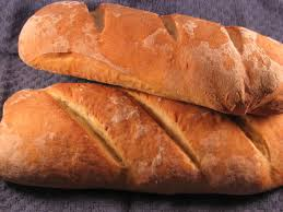 Traditional Artisan Style Baguette