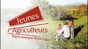 chambre agriculture rhone alpes jeunes agriculteurs auvergne rhône alpes teaser