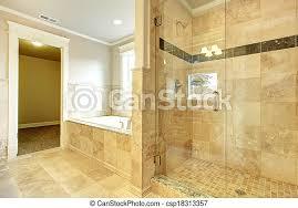 badezimmer tür cozy dusche glas wanne badezimmer