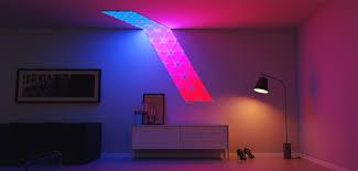 smart home beleuchtung jenseits philips hue led kacheln
