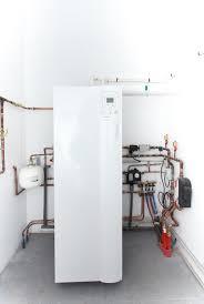 pompe à chaleur hybride gaz