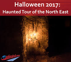 Best Halloween Attractions Uk by Halloween 2017 The North East U0027s Most Haunted Attractions