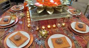 Indian Wedding Table Layouts To Inspire Your Big Day