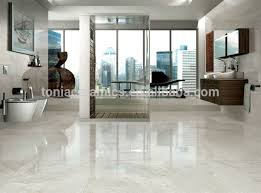 Type Of Tiles For Living Room Fabulous Glazed Tile Flooring Types Marble Look Polished