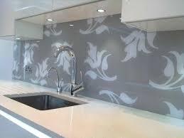 Kitchen Backsplash Splashback Ideas Fancy Splashbacks Uk Glass Brisbane