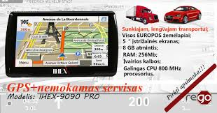 GALINGA GPS Navigacija IHEX TRUCK+AUTO | Alio.lt Amazoncom Garmin Nuvi 465t 43inch Widescreen Bluetooth Truck Gps Units Best Buy 7 5 Car Gps Navigator 8gb Navigation System Sat Nav Whats The For Truckers In 2017 Usa Map Wireless Camera Driver Under 300 Android 80 Touch Screen Radio For 052011 Dodge Ram Pickup Touchscreen Rand Mcnally Introduces Tnd 740 Truck News Google Maps Navigation Night Version For Promods 128 Mod Euro Dezl 570lmt W Lifetime