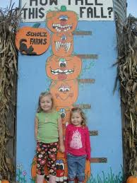 Puyallup Pumpkin Patch by Scholz Farms