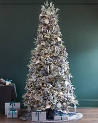 72 Inch Gold Christmas Tree Skirt by French Blue Velvet Tree Skirt Balsam Hill