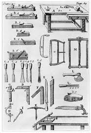 The Project Gutenberg EBook Of Woodworking Tools 1600 1900 By