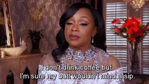Only Phaedra Parks Could Turn Coffee Enemas Into Pure Comedy