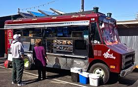 100 Healthy Food Truck Own A Successful Law Of Attraction Pinterest