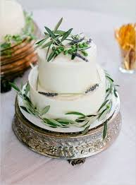 Torta Rustic Italian WeddingItalian