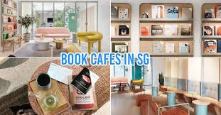7 Book Cafes In Singapore Where You Can Nua With Food & A ... Museum Of Ice Cream In San Francisco Sf Day 2 Wilson Dorset Home Facebook Theres A Czyinstagrammable Food Festival In Singapore Portrait Of African American Father Giving Ice Cream To Ice Cream Bean Bag Toss Party Party Daughter Having Fun With While Cupcake Delight Allover Print Chair Cover Da Best Recommended Chairs For Kids We Want Science Instock Lei Squishy Emoji Strawberry Fruit Cup Pattern Design 02 Bowl Sour Sauce Mayonnaise