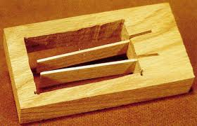 Easy Woodworking Projects Free Plans by Diy Woodworking Projects How To Make A Warded Lock Diy U2013 Mother