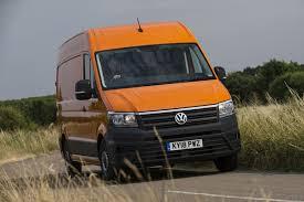 Most Economical Large Vans | Parkers