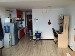 Seth Barham My Minimalist Apartment 1