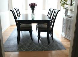 Dining Room Carpet Ideas On Amazing Home Decoration Idea With