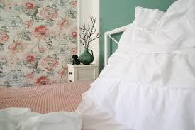 romantischer look schlafzimmer romantisch verspie