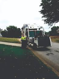 100 Leaf Vacuum Truck Simpsonville Residents Prepare For Another Season Without A