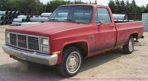 1985 GMC Sierra C1500 Pickup Truck | Item 7320 | SOLD! July ... 1985 Gmc K15 Shortbed Cummins Cversion Diesel Power Magazine Car Shipping Rates Services S15 Used Brigadier For Sale 1772 Review1985 Sierra K20 K1500 Classicbody Off Restorationnew Brochure 2500 Information And Photos Momentcar T15 Pickup 4wd Insurance Estimate Greatflorida 5gmcerraclassicrustfreewitha1987chevy305homildcam C1500 Pickup Truck Item 7320 Sold July Snow Removal Truck For Sale Seely Lake Mt John Classic 1500 I8488 Sol Sale1985 W383 Stroker 6000 Cars Trucks