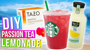 Starbucks Has A Unicorn Lemonade Baristas Dont Want You To Know