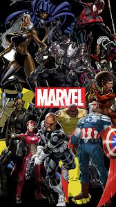 Marvel black superhero iphone wallpaper I made Marvel