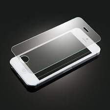 iPhone 5 5C 5S or 6SE Tempered glass screen protectors