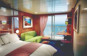 Norwegian Pearl Cabin Plans by View Of A Room With A Balcony On Board The Norwegian Dawn This