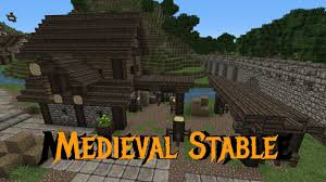 Minecraft - Gundahar Tutorials - Medieval Stable - YouTube Home Garden Plans B20h Large Horse Barn For 20 Stall Minecraft Tutorial Medieval Horse Stables Building How To Make A Cool Stable Youtube Building With Bdoubleo Episode 164 150117_120728 House Designs Pinterest Ideas Village Screenshots Show Your Creation For Horses Creative Mode Java Edition Pferdestallhorse Ilmister Ideas 4 Minecraft Horse Stable Google Search