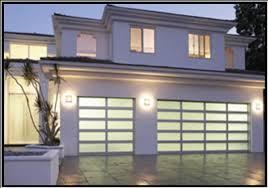 Modern Aluminum Garage Door Prices
