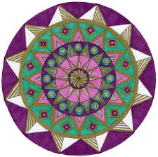 Each Mandala That We Create Is As Unique The Person Who Creates It Come And Experience Joy Of Watching A Beautiful Work Art Emerge From Your Own