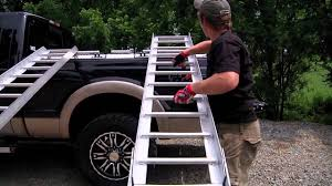 100 Atv Truck DiamondBack ATV Carrier Product Spotlight On Fishers ATV World