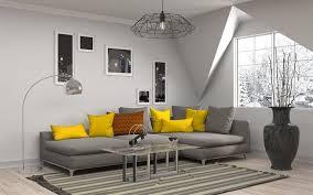 herunterladen hintergrundbild grau wohnzimmer eine