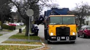 Garbage Truck In Toronto - YouTube The Best Movers In Toronto 2019 Jeep Wrangler Pickup Truck Scrambler Missauga Food Guide Ever Narcity 10 Dead 15 Wounded When Van Hits Pedestrians Near Yonge And Finch Ontario Chrysler New Used Cars Intertional Trucks Its Uptime Canada Buy Custom Find The Best Deal On New Used Pickup Trucks Macchina Hydro At Work St Marys Cement Group Sep 12 2012 9 Dead After Van Hits Pedestrians In Cbs York