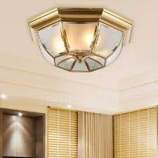 mount ceiling light fixtures polished 3 light for living room
