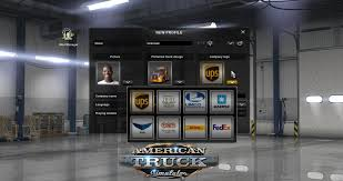 Real Company Profile Logos Mod - American Truck Simulator Mods 45 Modern Professional Progressive Logo Designs For Top Ride Woody Bogler Trucking Wdvectorlogo Royalty Free Clip Art Vector Of A Happy Grayscale Big Rig All Samples Design Awesome Kingsman Logistics Logo Design Michigan Website Graphic American Truck Company Pictures Contests Creative Woodys Annivate Inc Portfolio Logos 3 Real Profile Logos Mod Simulator Mods Galleries Inspiration Cargo Truck Logo Image Vecrstock