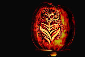Scariest Pumpkin Carving Ideas by 25 Scary Halloween 2017 Hd Wallpapers U0026 Backgrounds