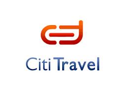 Travel Agency Logotype Logo Design