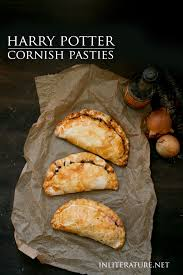 Harry Potter Cookbook Pumpkin Pasties by Cornish Pasties Are The Main Meal Recipe You Need If Throwing A