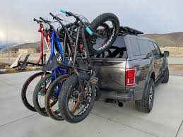Bike Racks For Families Or Groups Of 4+. Mountain Biking, Towing And ... Removable Bike Rack For Truck Toolbox 5 Steps With Pictures Mt Bike Rack Suburban Side Mount Mtbrcom Racks Pickup Trucks Bicycle Gallery And News Thule Aero Bars Mounted On Truck Bed Nissan Frontier Forum Capitol Outdoor Formssurfaces Diy Homemade Fat In The Of A 2012 Ford F150 Best Transport Advantage Bedrack 4 Bicycles Discount Ramps Diy Wood Swagman Patrol Bed Wood