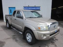 Used 2006 Toyota Tacoma Sr5 4x4 For Sale In Deschaillons-sur-Saint ... 46 Unique Toyota Pickup Trucks For Sale Used Autostrach 2015 Toyota Tacoma Truck Access Cab 4x2 Grey For In 2008 Information And Photos Zombiedrive Sale Thunder Bay 902 Auto Sales 2014 Dartmouth 17 Cars Peachtree Corners Ga 30071 Tico Stanleytown Va 5tfnx4cn5ex037169 111 Suvs Pensacola 2007 2005 Prunner Extended Standard Bed 2016 1920 New Car Release Topper